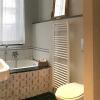 slaapkamer 2 badkamer 1